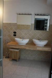 Charming Apartment in Milan - East, Apartmány  Arcore - big - 11