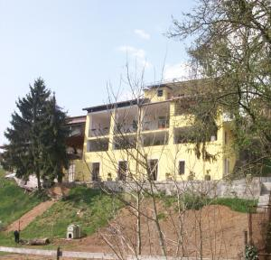Viadangeles Resort