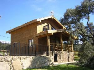 Complejo Rural Los Jarales