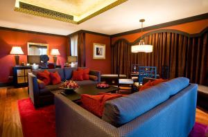 Suite Batutta