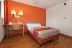 Motel 6 Davis - Sacramento Area, Hotels  Davis - big - 7