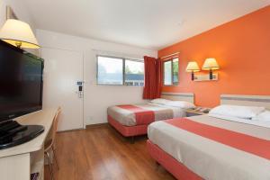 Motel 6 Davis - Sacramento Area, Hotels  Davis - big - 10