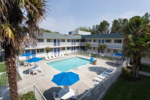 Motel 6 Davis - Sacramento Area, Hotels  Davis - big - 22