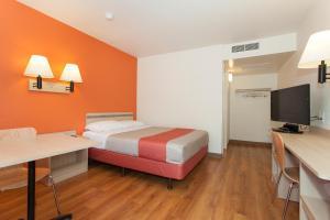 Motel 6 Davis - Sacramento Area, Hotels  Davis - big - 4