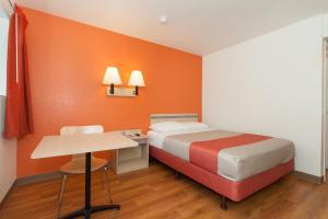 Motel 6 Davis - Sacramento Area, Hotels  Davis - big - 3