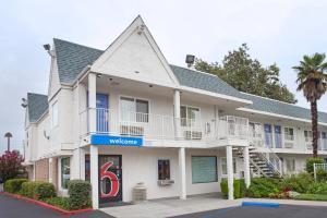 obrázek - Motel 6 Sacramento Central