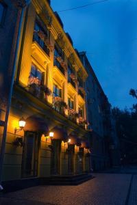 Отель Бон - фото 8