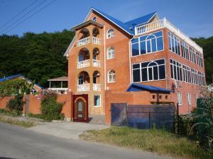 Гостевой дом Ношен, Лазаревское