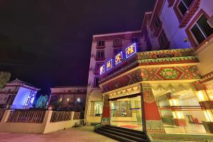 Deng Zhu Hostel