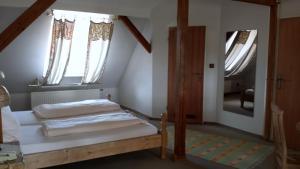 Hotel Stadt Hamm, Отели  Хамм - big - 17