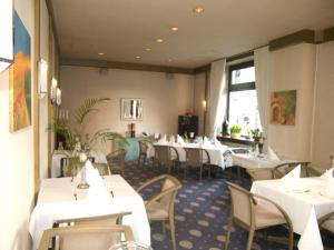 Hotel Stadt Hamm, Отели  Хамм - big - 19