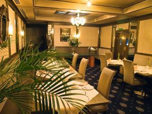 Hotel Stadt Hamm, Отели  Хамм - big - 21