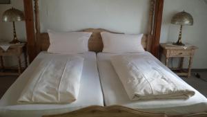 Hotel Stadt Hamm, Отели  Хамм - big - 7