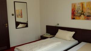 Hotel Stadt Hamm, Отели  Хамм - big - 6