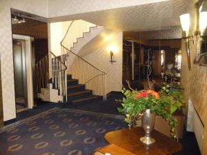 Hotel Stadt Hamm, Отели  Хамм - big - 25