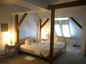 Hotel Stadt Hamm, Отели  Хамм - big - 3