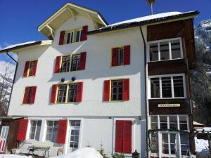 haus wesley - Apartment - Kandersteg