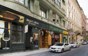Club Apartments & Rooms(Budapest)