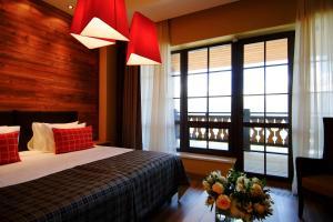 Polyana 1389 Hotel & Spa, Hotels  Estosadok - big - 40
