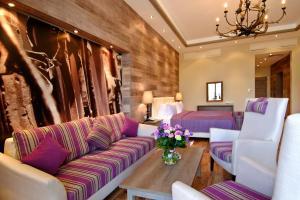 Polyana 1389 Hotel & Spa, Hotels  Estosadok - big - 22