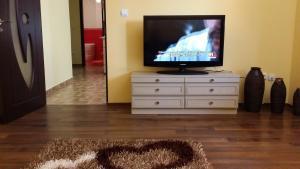 Tina Apartament