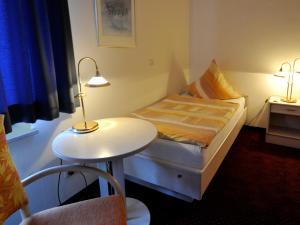 Ostsee-Hotel, Hotel  Großenbrode - big - 18