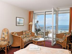 Ostsee-Hotel, Hotel  Großenbrode - big - 29