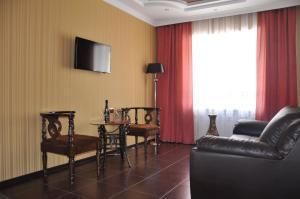Отель Люкс ВИП - фото 16