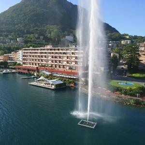 Grand Hotel Eden - Lugano