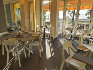 Hotel Palm Garavan, Hotels  Menton - big - 14