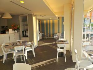 Hotel Palm Garavan, Hotels  Menton - big - 28