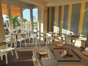 Hotel Palm Garavan, Hotels  Menton - big - 13