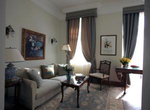 Отель Руссо Балт - фото 6