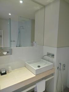 Hotel Palm Garavan, Hotels  Menton - big - 21