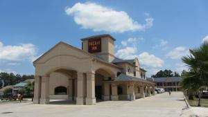 Regency Inn Porter Houston