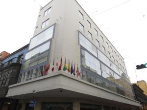 Лима - Hotel Plaza Mayor