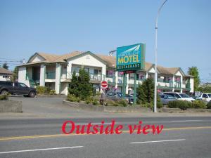 obrázek - Harbour Light Motel