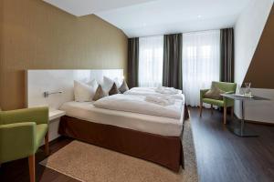 Die Reichsstadt - Hotel und Restaurant
