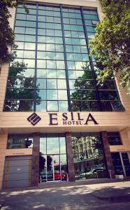 Анкара - Esila Hotel