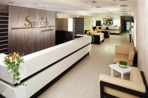 Загородный отель forRestMix club - фото 5