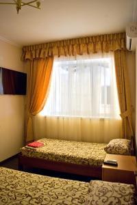 Отель Ягуар - фото 22
