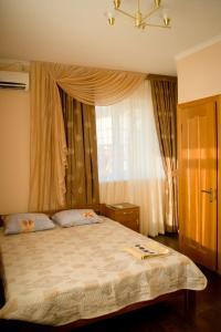 Отель Ягуар - фото 15