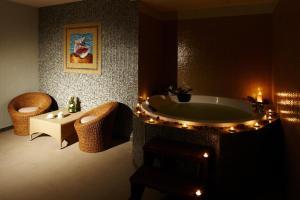 Загородный отель forRestMix club - фото 6