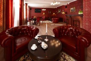 Загородный отель forRestMix club - фото 3