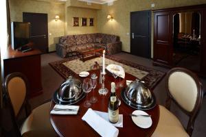 Загородный отель forRestMix club - фото 22