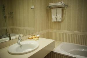 Загородный отель forRestMix club - фото 15