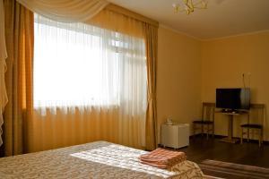 Отель Ягуар - фото 20