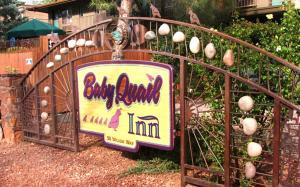obrázek - Baby Quail Inn