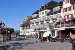 Hotel Schwanen - Rapperswil-Jona