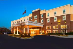 Hampton Inn & Suites Yonkers